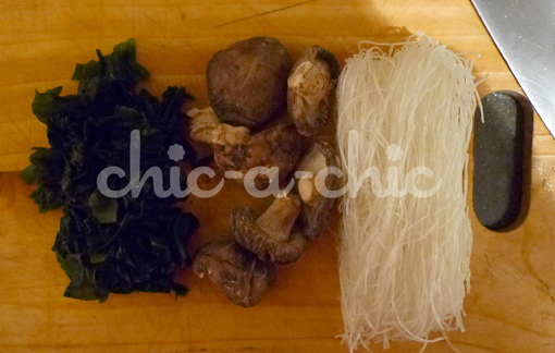 ingredientes sopa